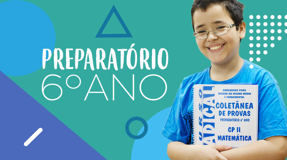 Ensino Fundamental (6º ano)